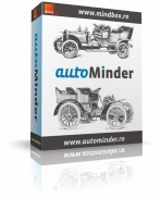 autoMinder – licenza duso per 3 workstation – Exclusive 15% Discount