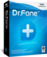 dr.fone – iOS Recover Coupon