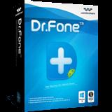 Unique dr.fone – iOS Toolkit Coupon