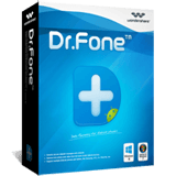 Wondershare Software Co. Ltd. – dr.fone – iOS Toolkit Sale