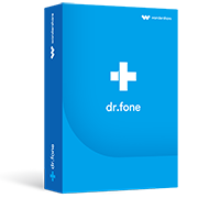 Wondershare Software Co. Ltd. dr.fone – iTunes Repair Coupon