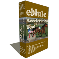 eMule Acceleration Tool Coupon Code – 35% OFF