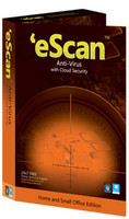 eScan Anti-Virus with Cloud Coupon