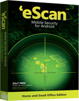 eScan – eScan Mobile Security for Android Coupon