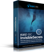 15% east-tec InvisibleSecrets 4 Coupon Code