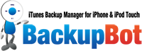 iBackupBot for Mac Coupon
