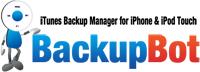 iBackupBot for Mac Coupon