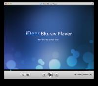 iDeer Mac Blu-ray Player (Full License + Lifetime Upgrades) Coupon
