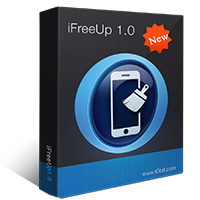 iFreeUp (5 Macs) Coupon Code