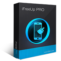 iFreeUp Pro (1 year subscription / 3 PCs) Coupon