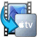 iFunia Apple TV Video Converter for Mac Coupon