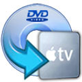 iFunia DVD to Apple TV Converter for Mac – Exclusive Coupons