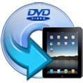 iFunia DVD to iPad Converter for Mac Coupon Discount