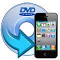 Exclusive iFunia DVD to iPhone Converter for Mac Coupons