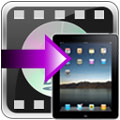 iFunia iPad Media Converter for Mac Coupon