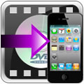 Exclusive iFunia iPhone Media Converter for Mac Coupon Discount