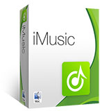iMusic for Mac Coupon