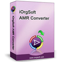 50% iOrgSoft AMR Converter Coupon Code
