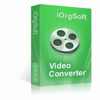 iOrgSoft AMV Converter Coupon – 40%