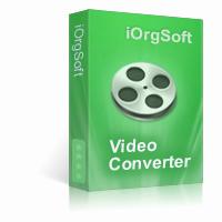 50% iOrgSoft AMV Converter Coupon Code