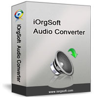 iOrgSoft Audio Converter Coupon – 50%