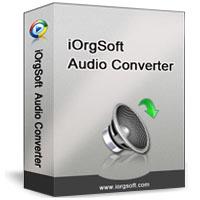 iOrgSoft Audio Converter Coupon – 50%