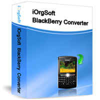 40% Off iOrgSoft BlackBerry Video Converter Coupon Code