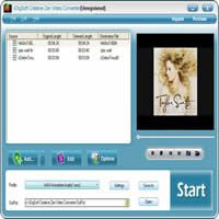 iOrgSoft Creative Zen Video Converter Coupon Code – 50%