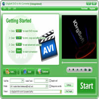40% iOrgSoft DVD to AVI Converter Coupon