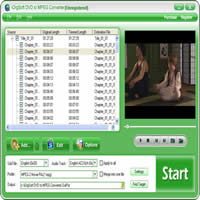 iOrgSoft DVD to MPEG Converter Coupon Code – 50%