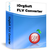 40% OFF iOrgSoft FLV Converter Coupon Code