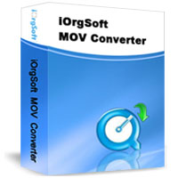 50% iOrgSoft MOV Converter Coupon