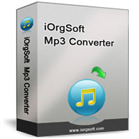 50% OFF iOrgSoft MP3 Converter Coupon