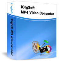 40% iOrgSoft MP4 Video Converter Coupon