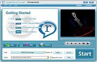 iOrgSoft RMVB Converter Coupon – 40%