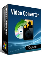 40% iOrgSoft Video Converter Coupon