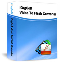 iOrgSoft Video to Flash Converter Coupon – 40%