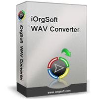 iOrgSoft WAV Converter Coupon Code – 50%
