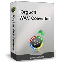 iOrgSoft WAV Converter Coupon – 50%
