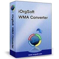 50% iOrgSoft WMA Converter Coupon Code