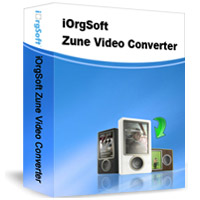 iOrgSoft Zune Video Converter Coupon – 50%