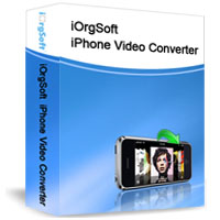 iOrgSoft iPhone Video Converter Coupon Code – 40%