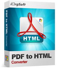 50% iOrgsoft PDF to Html Converter Coupon