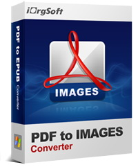 40% Off iOrgsoft PDF to Image Converter Coupon