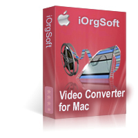 iOrgsoft Video Converter for Mac Coupon – 50%