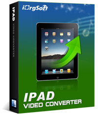 50% iPad Video Converter for Mac Coupon