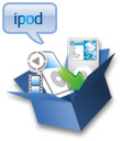 iPod Video Suite – 15% Discount