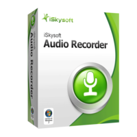 iSkysoft Audio Recorder Coupons