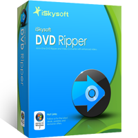 15% off – iSkysoft DVD Ripper for Windows