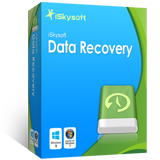 Wondershare Software Co. Ltd. iSkysoft Data Recovery Coupon